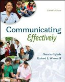 Communicating Effectively  11th 2015 edition cover