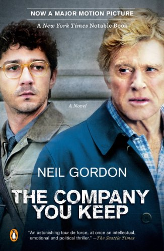Company You Keep  N/A 9780143123873 Front Cover