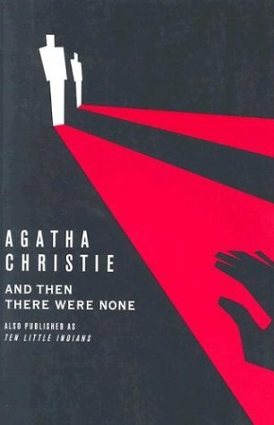 And Then There Were None   2004 (Revised) edition cover