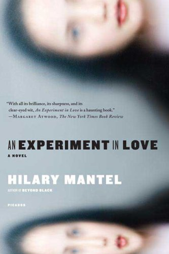 Experiment in Love  N/A edition cover