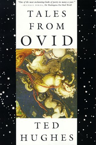 Tales from Ovid 24 Passages from the Metamorphoses  1999 edition cover