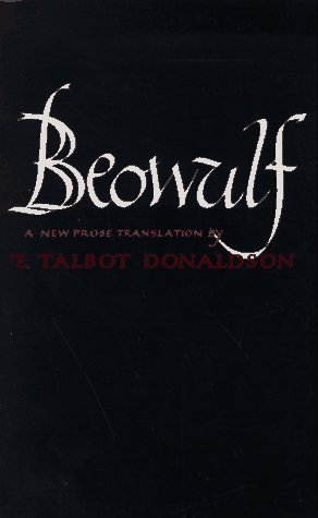 Beowulf A New Translation N/A edition cover