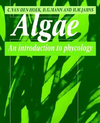 Algae An Introduction to Phycology  1995 9780521316873 Front Cover