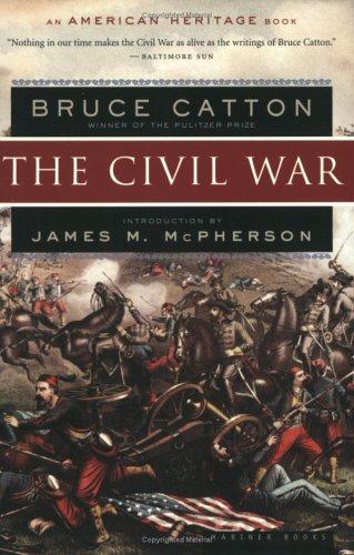 Civil War   2004 edition cover