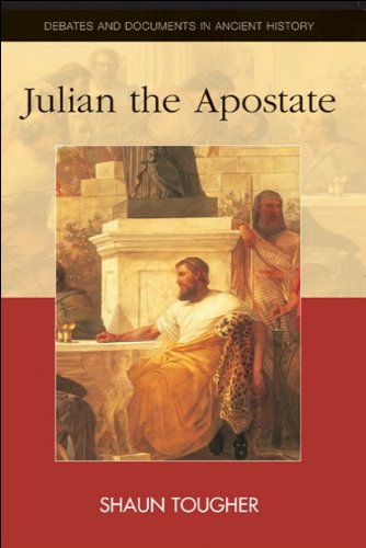 Julian the Apostate   2006 edition cover