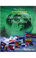 Introduction to International Business  2nd (Revised) edition cover