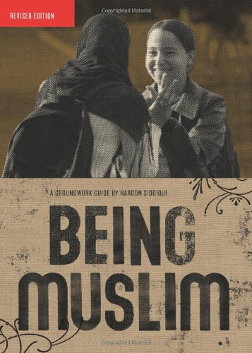 Being Muslim  2nd 2007 (Revised) edition cover