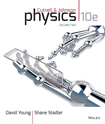 Physics: Chapters 18-32  2014 edition cover
