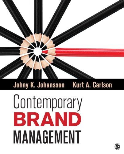 Contemporary Brand Management   2015 edition cover