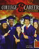College and Career Success  6th (Revised) edition cover
