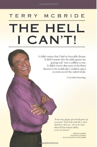 Hell I Can't!  N/A 9781491203873 Front Cover
