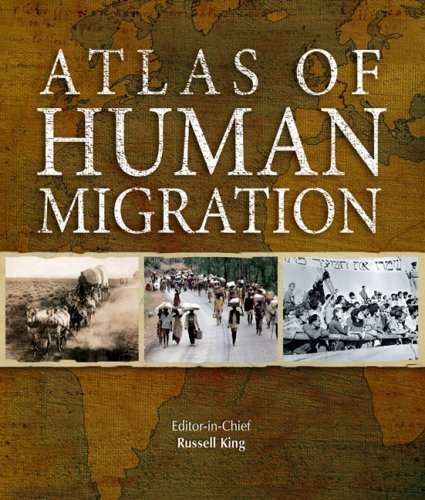 Atlas of Human Migration   2007 edition cover