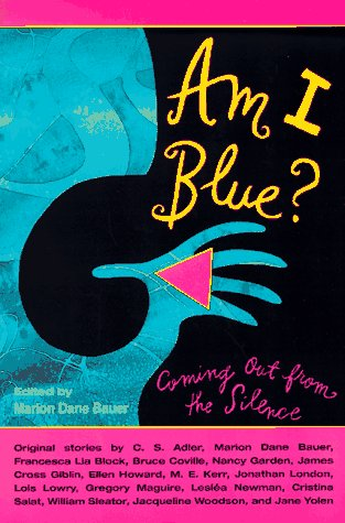 Am I Blue? Coming Out from the Silence  1995 edition cover