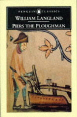 Piers the Ploughman   1966 edition cover