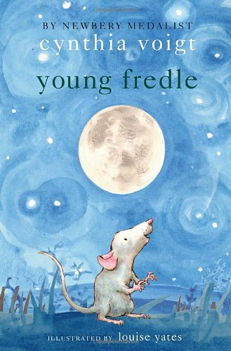 Young Fredle   2012 edition cover