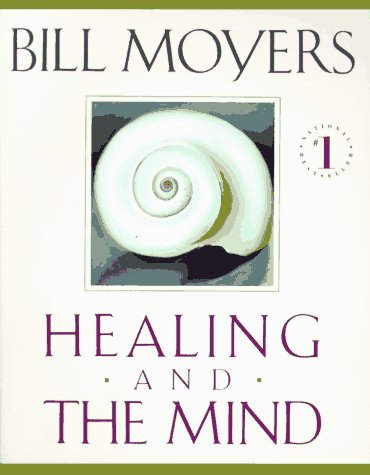 Healing and the Mind  N/A edition cover