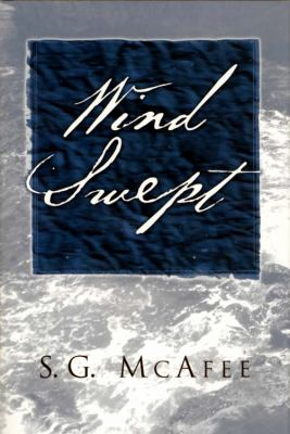 Wind Swept  N/A 9780533161874 Front Cover