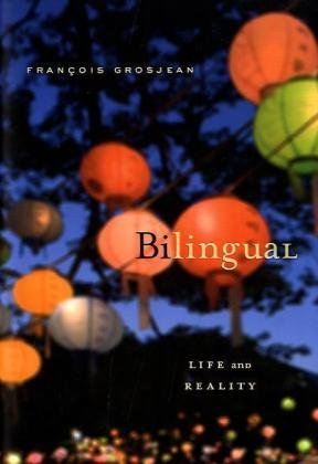 Bilingual Life and Reality  2010 9780674048874 Front Cover