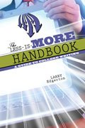 Less-Is-More Handbook A Guide to College Writing Revised edition cover