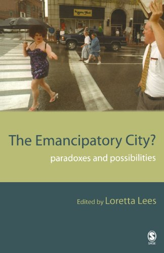 Emancipatory City? Paradoxes and Possibilities  2004 9780761973874 Front Cover