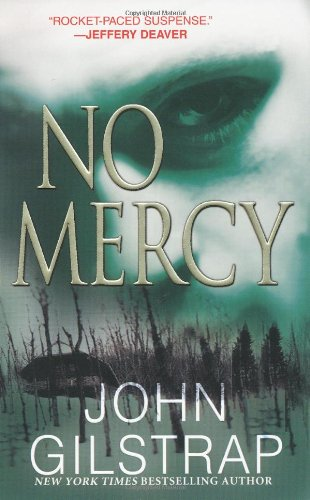 No Mercy   2009 edition cover