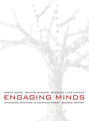 Engaging Minds Changing Teaching in Complex Times 2nd 2008 (Revised) edition cover