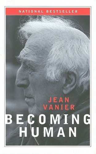 Becoming Human  10th edition cover