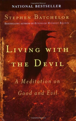 Living with the Devil  N/A edition cover