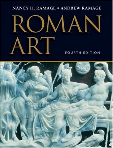 Roman Art Romulus to Constantine 4th 2005 (Revised) edition cover