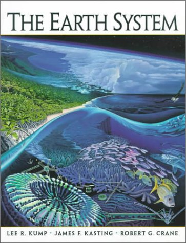 Earth System   1999 edition cover
