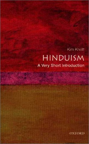 Hinduism   2000 edition cover