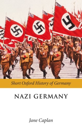 Nazi Germany   2008 edition cover