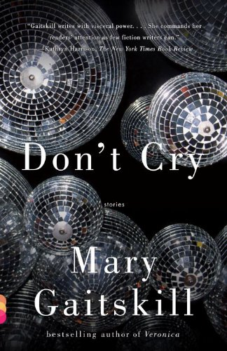 Don't Cry Stories N/A edition cover