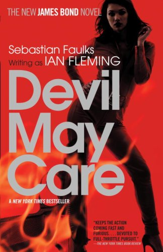 Devil May Care  N/A edition cover