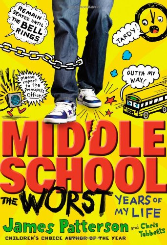 Worst Years of My Life   2011 edition cover