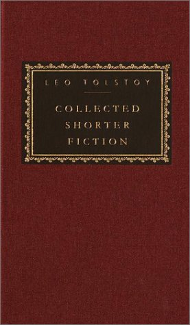 Collected Shorter Fiction   2001 edition cover