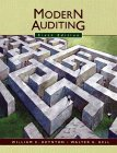 Modern Auditing  6th 1996 9780471596875 Front Cover