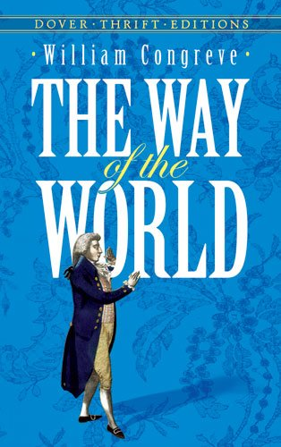Way of the World   1993 (Unabridged) edition cover