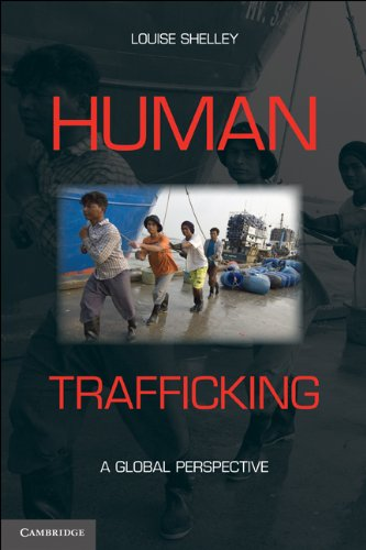Human Trafficking A Global Perspective  2010 edition cover