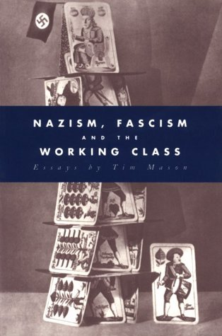 Nazism, Fascism and the Working Class   1995 edition cover