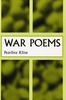 War Poems  N/A 9780533148875 Front Cover
