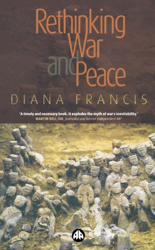 Rethinking War and Peace   2004 9780745321875 Front Cover