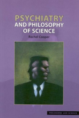 Psychiatry and Philosophy of Science   2007 edition cover