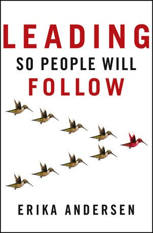 Leading So People Will Follow   2012 edition cover