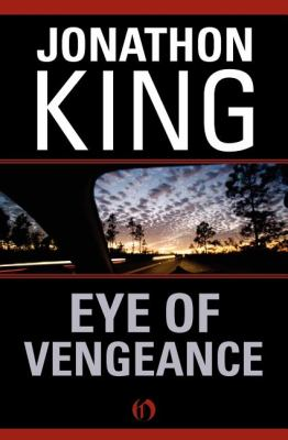 Eye of Vengeance   2010 9781453209875 Front Cover