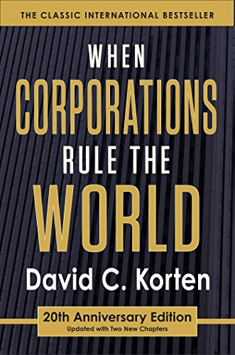 When Corporations Rule the World  3rd 2015 edition cover