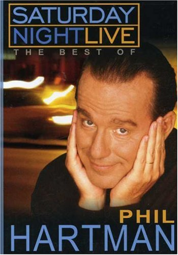 Saturday Night Live - The Best of Phil Hartman System.Collections.Generic.List`1[System.String] artwork