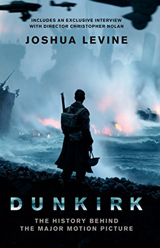 Dunkirk   2017 9780008227876 Front Cover