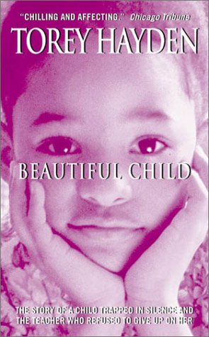 Beautiful Child   2002 edition cover