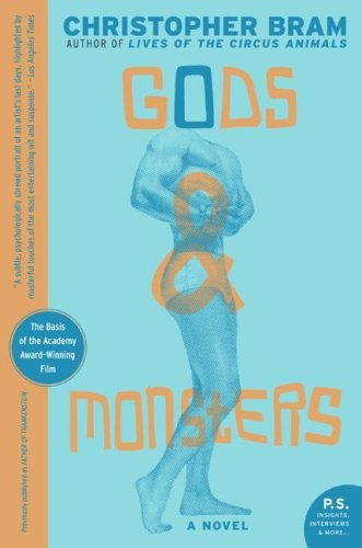 Gods and Monsters   2005 edition cover